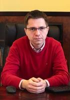 dr Michał Feldman