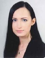 mgr Agnieszka Bożek