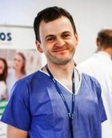 lekarz Marcin Malka