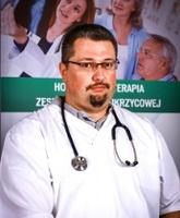 lek. med. Marcin Czystowski
