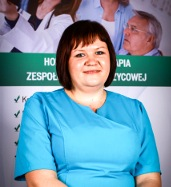 Joanna Niewadzisz