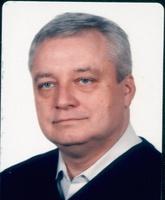 lekarz Krzysztof Uszyński