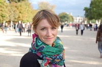 mgr Joanna Barszczewska