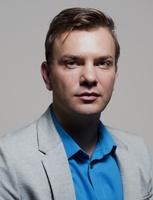 dr Łukasz Ordynowski
