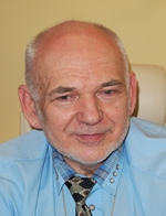dr n. med. Kazimierz Cieślik