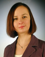 lek. med. Magdalena Pyrich-Pacholska