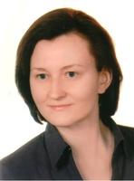 mgr Agnieszka Karpińska