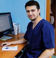 dr n. med. Adam Michcik