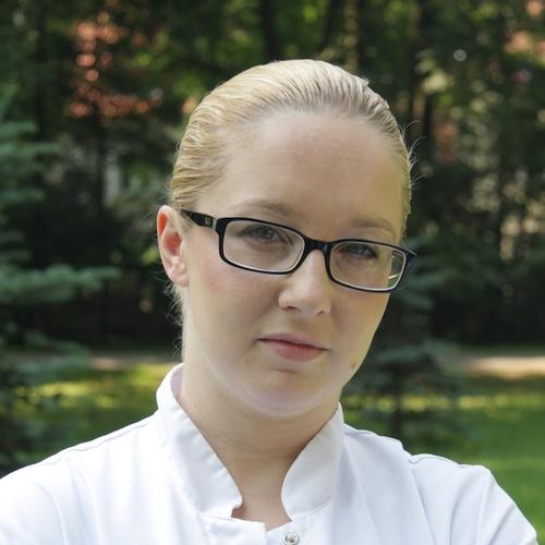 Olga Warszawik-Hendzel