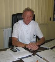 prof. dr hab. n. med. Andrzej Dorobisz