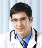 lekarz Piotr Nowak