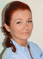 lek. dent. Magdalena Wlazło-Tusk
