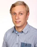 mgr Piotr Biegański