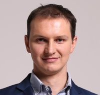 dr n. med. Maciej Pawlak