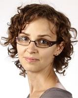 mgr Agnieszka Zapart