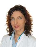 dr Katarzyna Łukowska-Smorawska