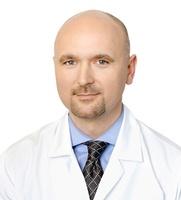 dr n. med. Paweł Szwedowicz