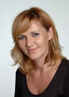 mgr Agnieszka Gomolińska