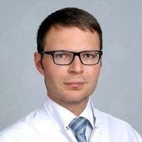 lek. med. Jędrzej Kosmowski