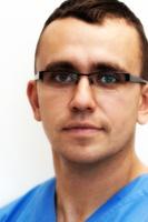 lek. dent. Tomasz Czarnecki