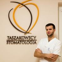 lek. dent. Paweł Taszakowski