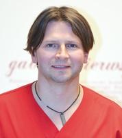 lek. med. Grzegorz Wojciechowski