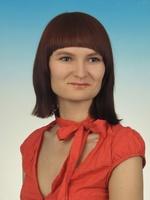 mgr Aleksandra Krzywińska
