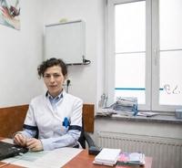 lek. med. Aleksandra Szewczyk