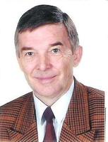 dr Zbigniew Wroniecki