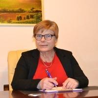 prof. dr hab. n. med. Maria Załuska