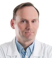 dr n. med. Krzysztof Szyndler