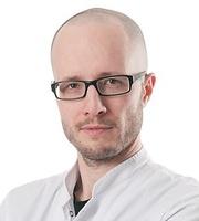 lek. med. Michał Jung