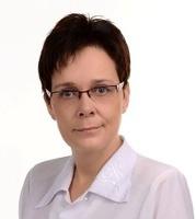 mgr Małgorzata Mięsowicz