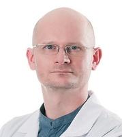 lek. med. Piotr Konefka