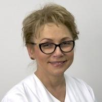 dr Aldona Uzarowicz