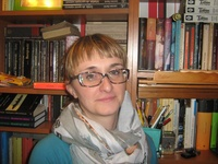 mgr Katarzyna Buczyńska