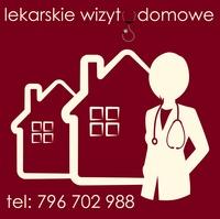 lekarz Natasza Błaszczyna