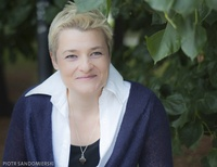 dr Monika Dąbrowska - Molenda