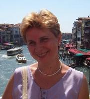 dr n. hum. Krystyna Węgłowska-Rzepa