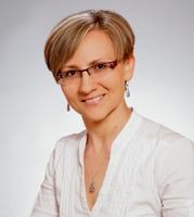 mgr Magdalena Drażba