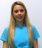 lek. dent. Magdalena Siewniak