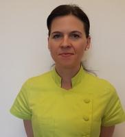 mgr Anna Wysocka