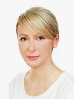lek. med. Magdalena Szymańska-Bueno
