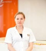 mgr Joanna Gawrylczyk