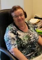 dr n. med. Elżbieta Rosłonowska