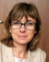 dr n. med. Hanna Kucia