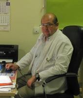 lekarz Karol Nietupski
