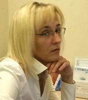 lekarz Monika Skrzos-Buciak