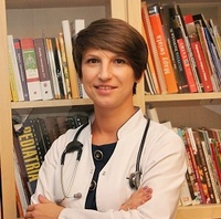 dr n. med. Agnieszka Żak-Gołąb