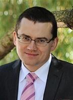 dr n. med. Grzegorz Kubiak